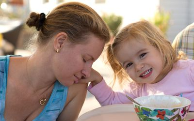 Tips for Raising an Introverted Child