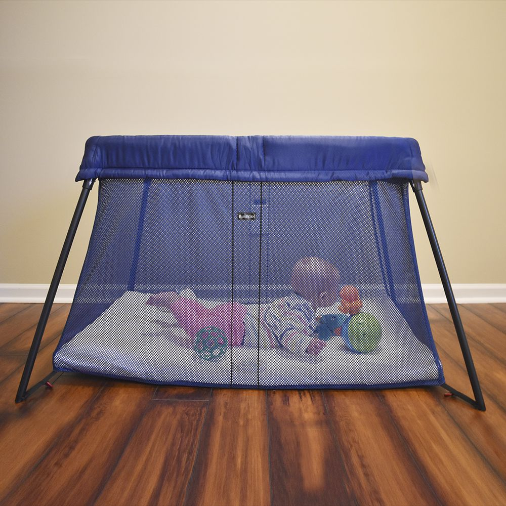 Babybjorn Travel Crib Light Review A Cozy Spot For Sleep And Play