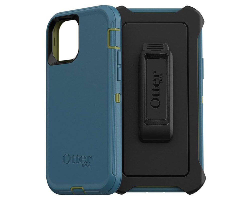 OtterBox Defender Series Screenless for iPhone 12