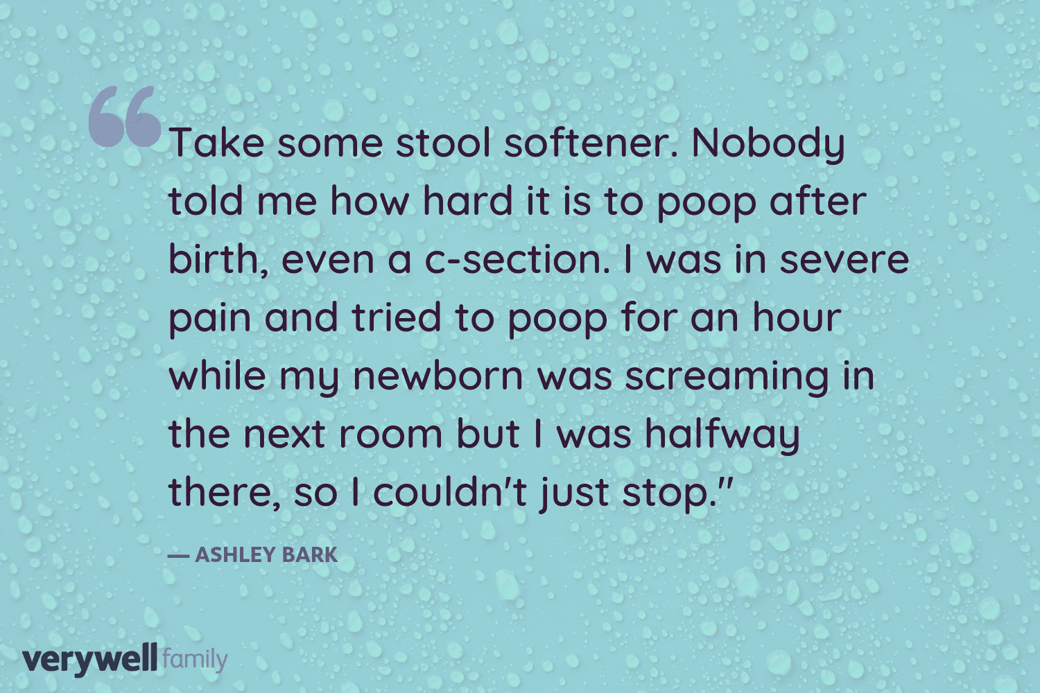 35 Honest Postpartum Experiences Shared By Real Moms