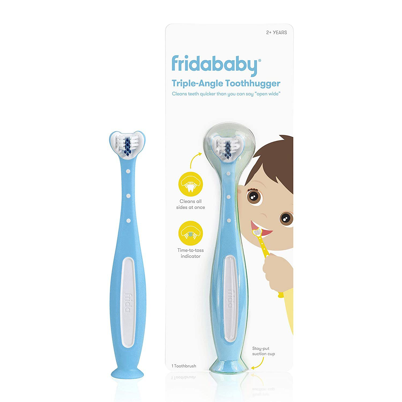 FridaBaby SmileFrida The ToothHugger Toothbrush
