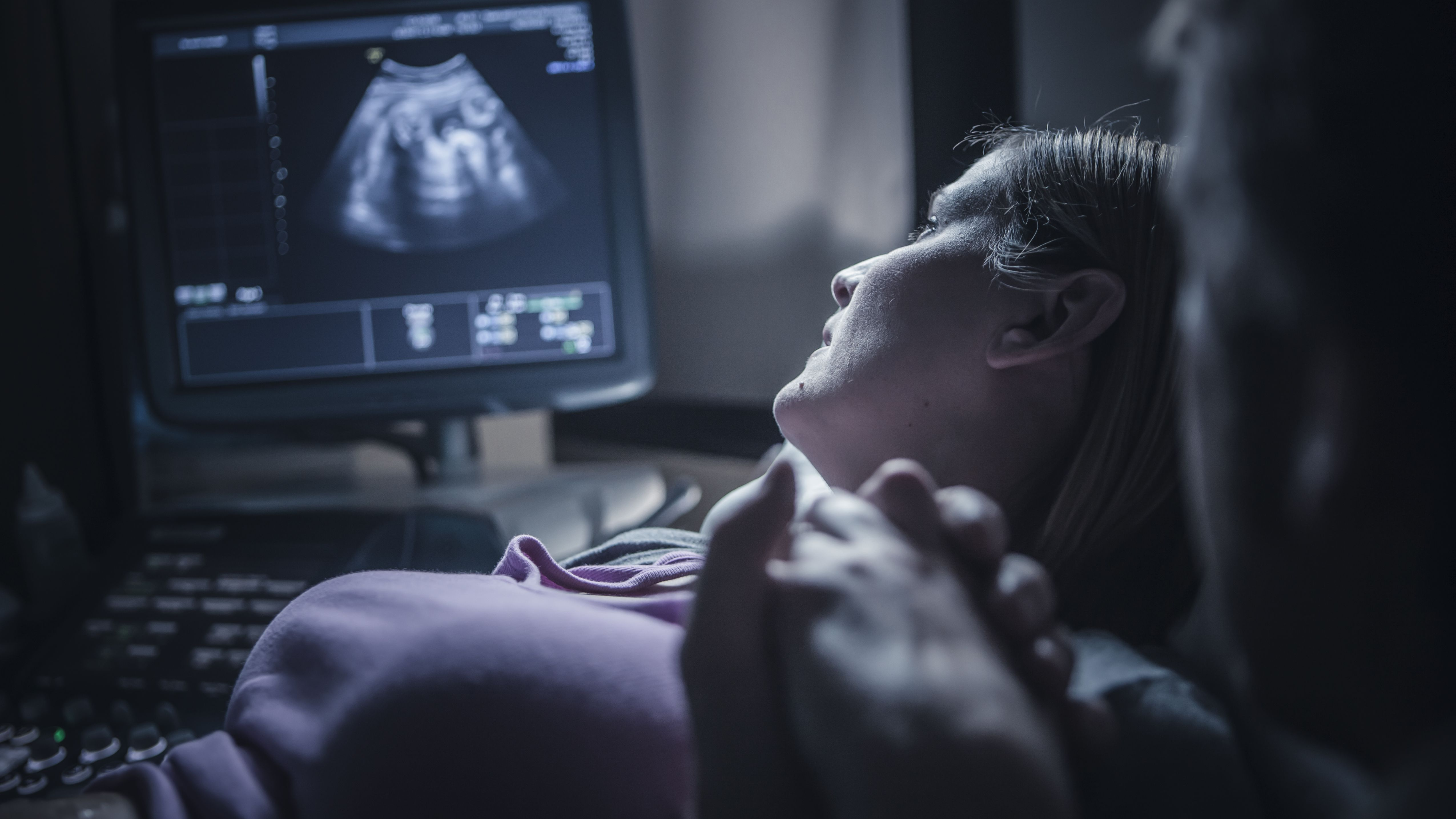 Fetal Pole and Early Pregnancy Ultrasound