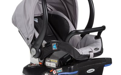 Is an Infant-Only Car Seat Required for a Newborn?