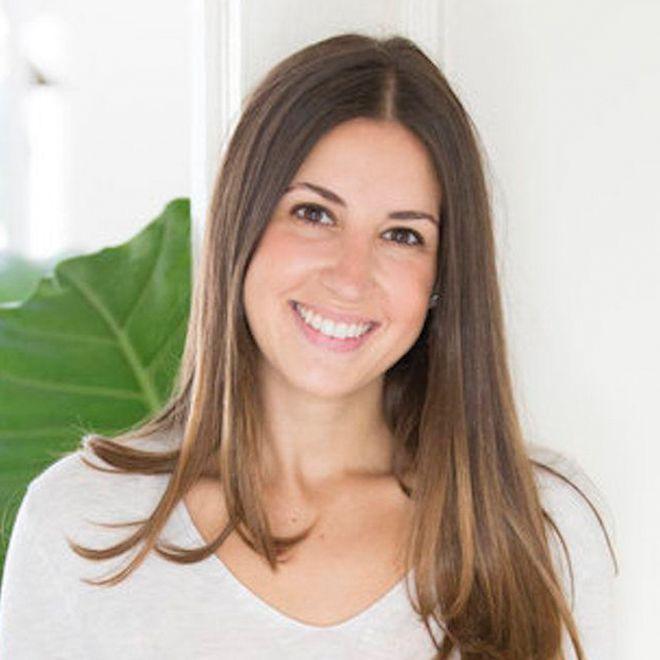 Rebecca Agi
