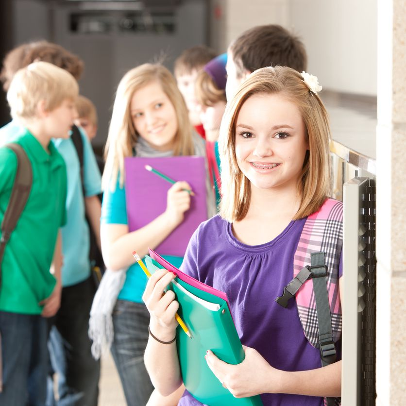 4 Traits that Help Kids Cope with Bullying