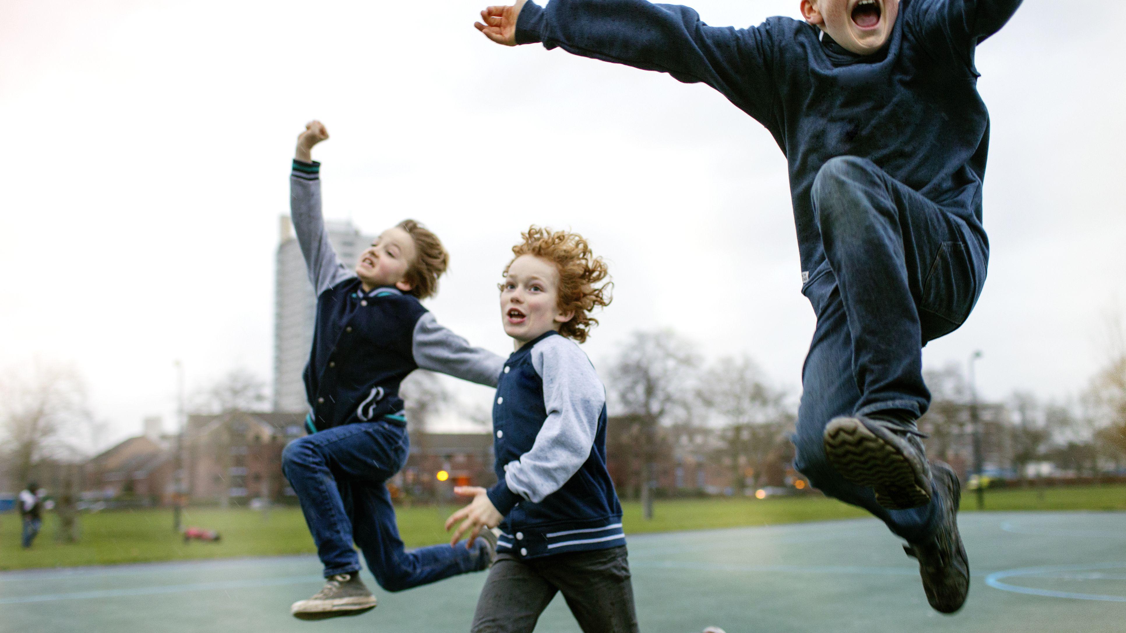9 Self-Defense Strategies Kids Can Use Against Bullies