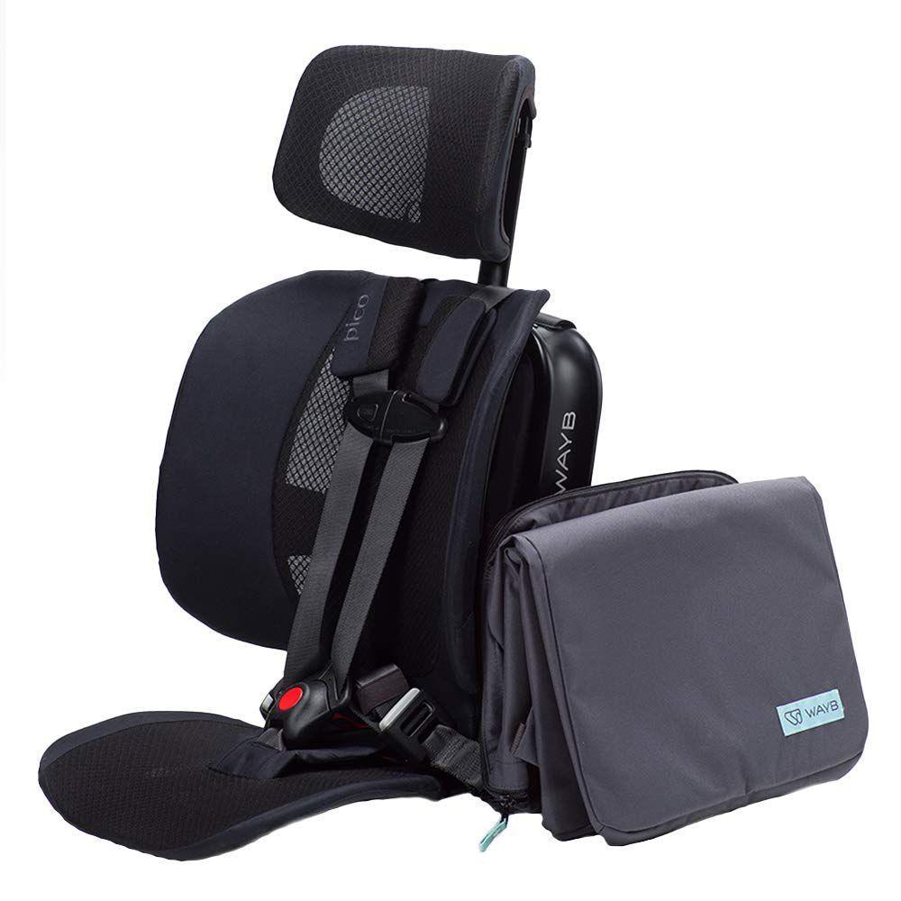 WAYB Pico Travel Car Seat