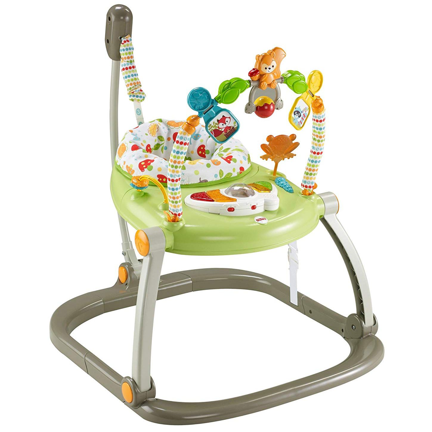 Official Website half off luxuriant in design The 9 Best Baby Activity Centers of 2019
