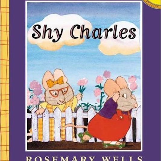 10 Popular Children S Books That Deal With Shyness