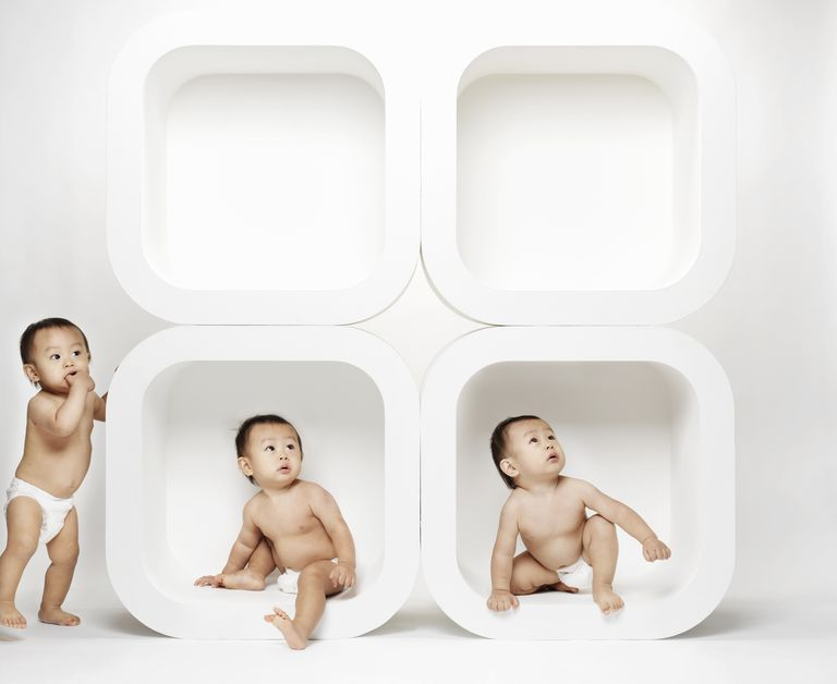 I got Your Odds for Twins Are High!. Are Your Odds of Conceiving Twins Higher Than Most?