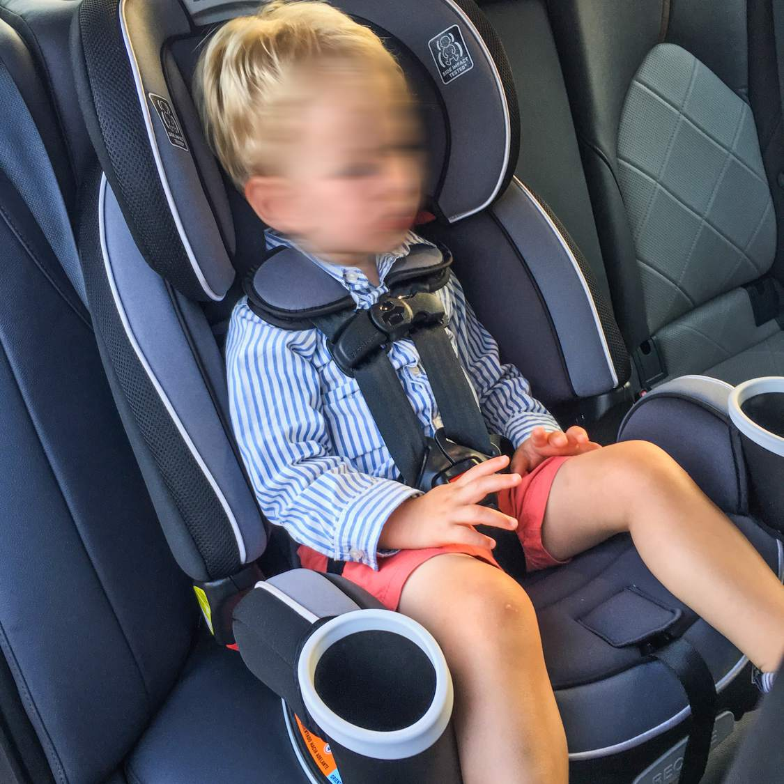 The 11 Best Convertible Car Seats Of 2019
