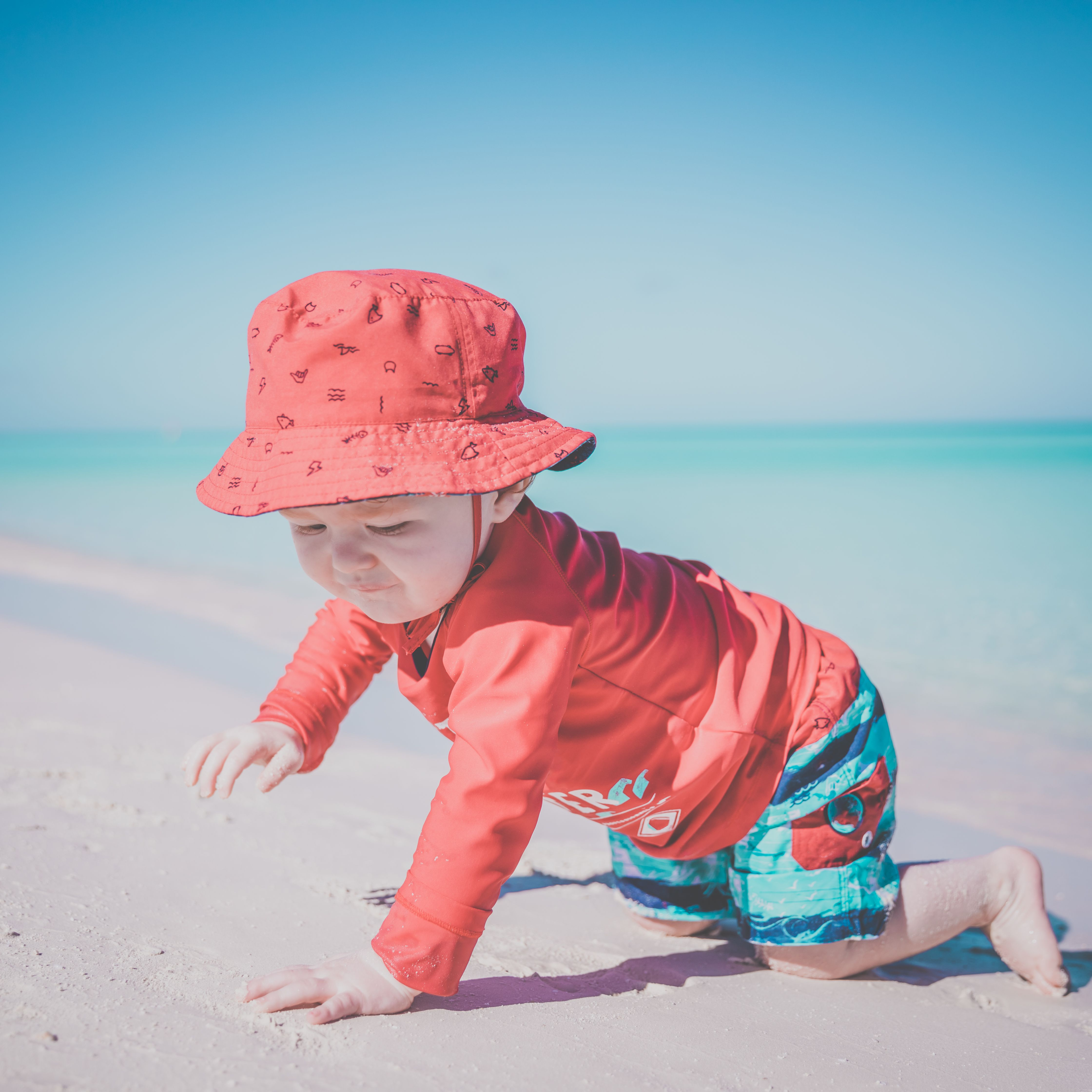 The 10 Best Baby Beach Gear Products of 2019