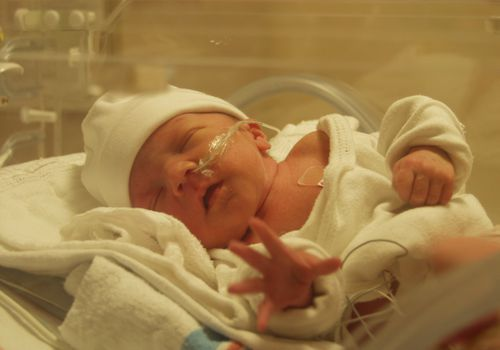 Baby Preemie