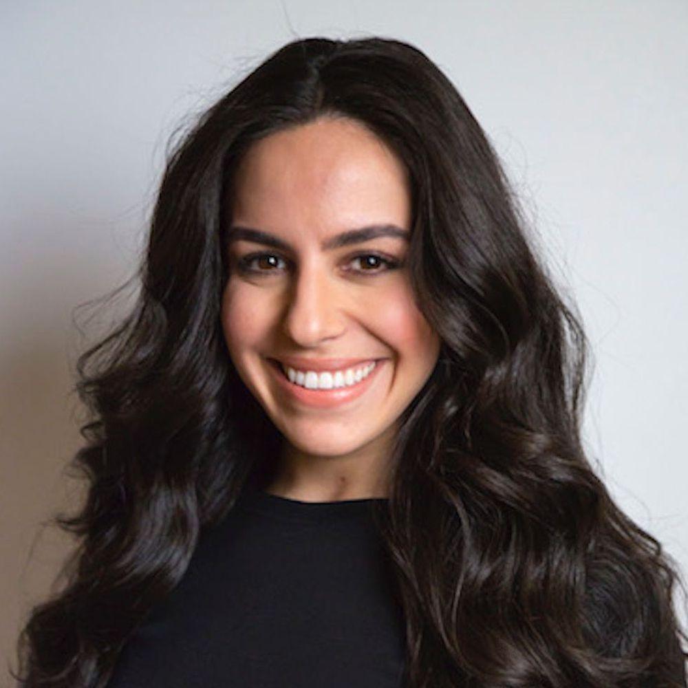 Leyla Bilali