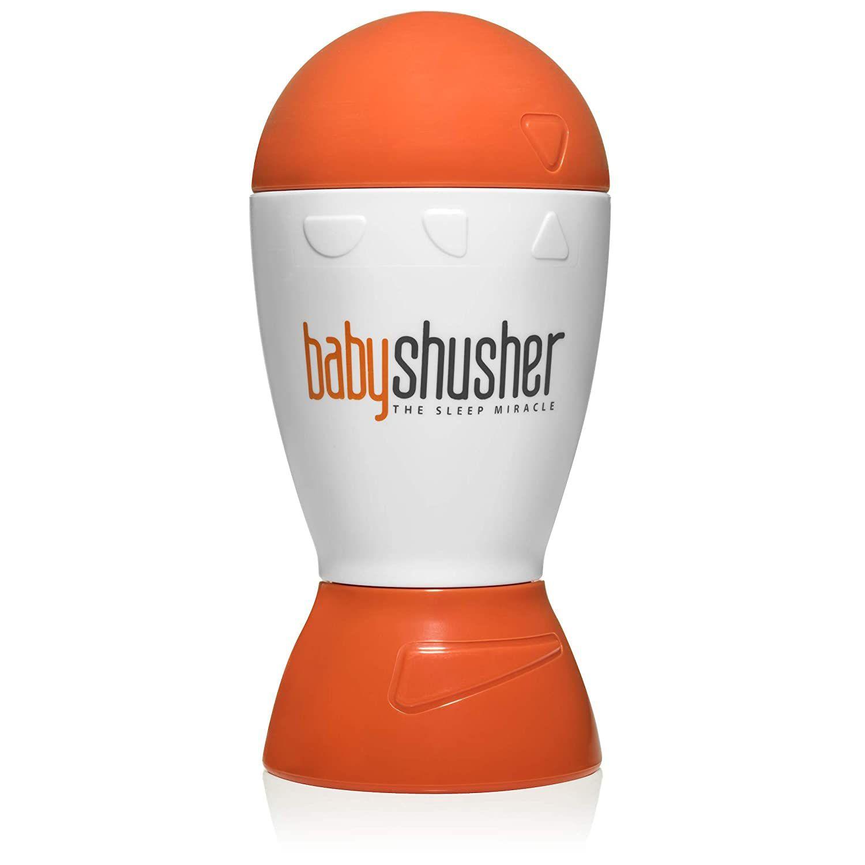 Baby Shusher The Sleep Miracle Sound Machine