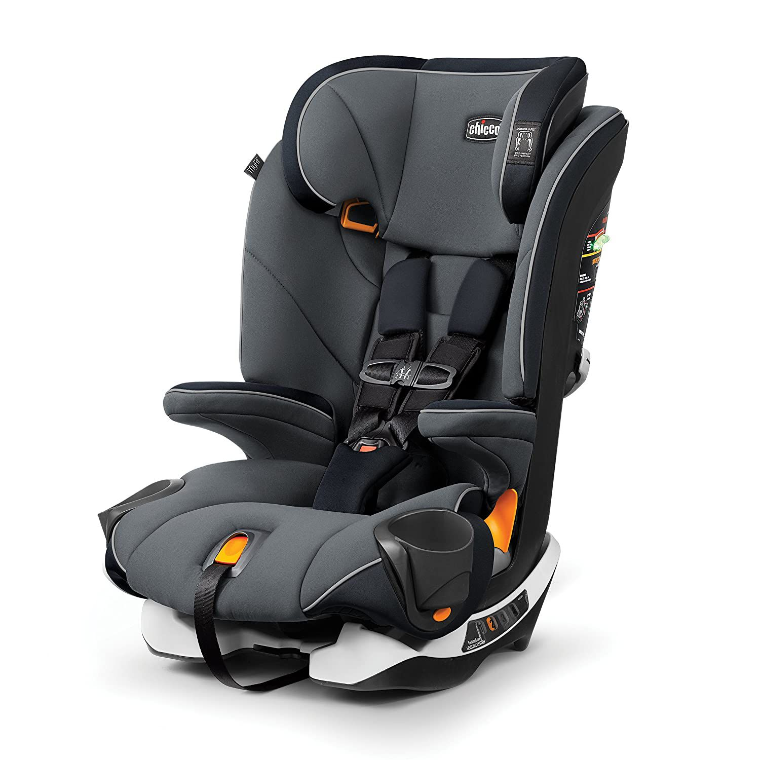 Chicco MyFit Harness + Booster Car Seat