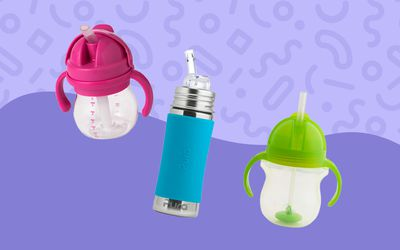 Best Straw Sippy Cups