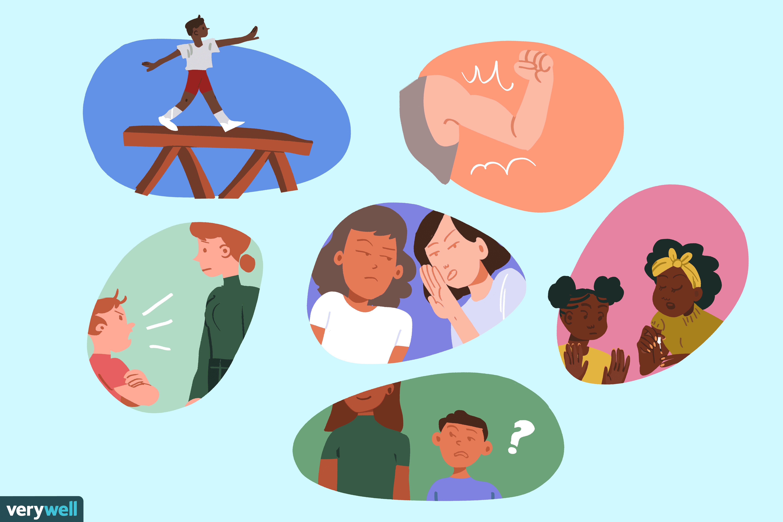 10 year old child development milestones