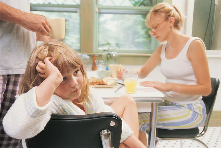 Avoid the common discipline mistakes almost every parent makes.