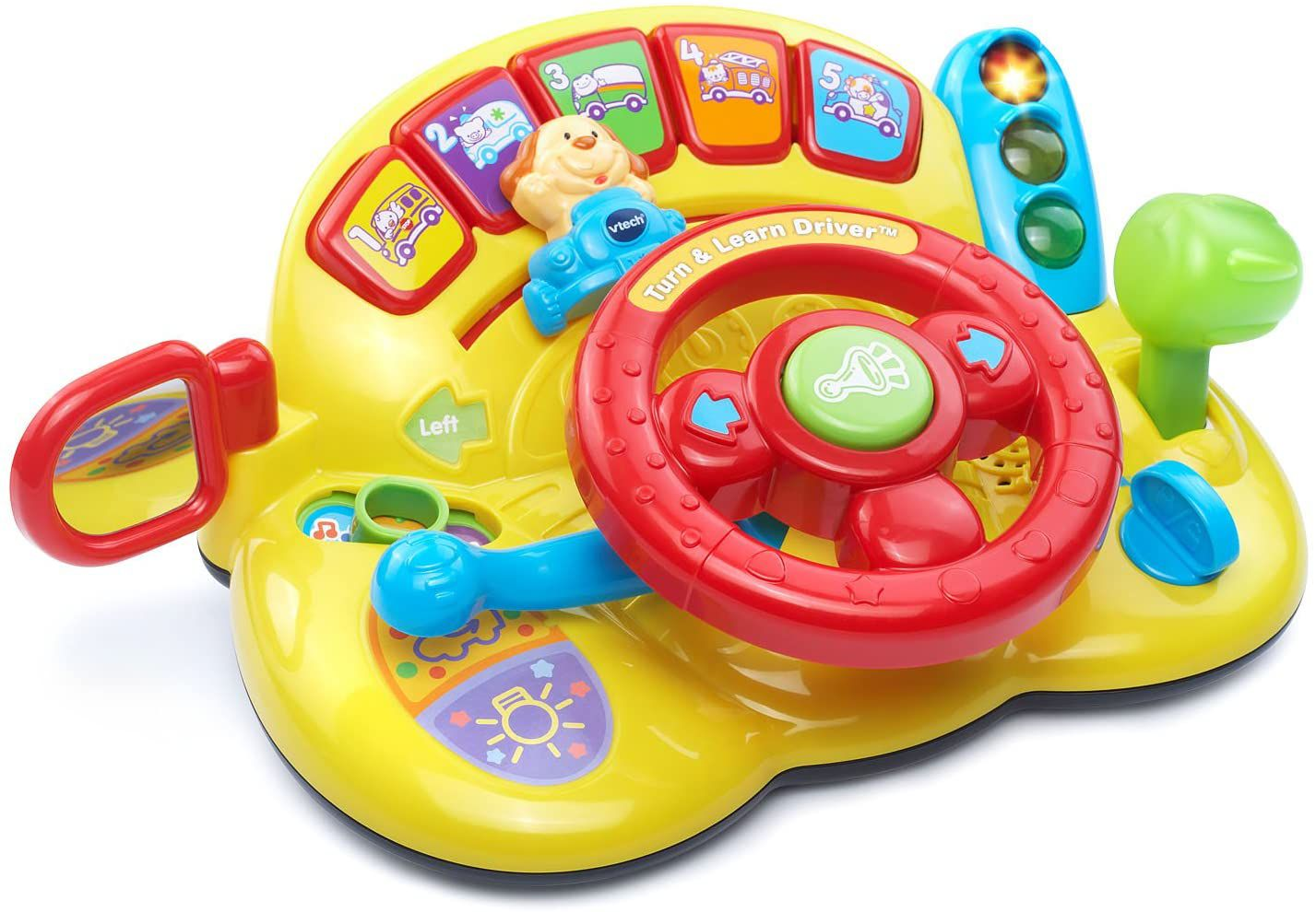 VTech turn and learn