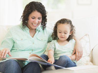 increase your preschooler's vocabulary