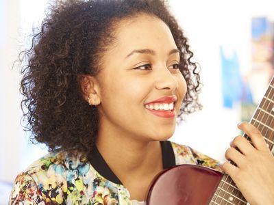 Help your teen build healthy self-confidence.