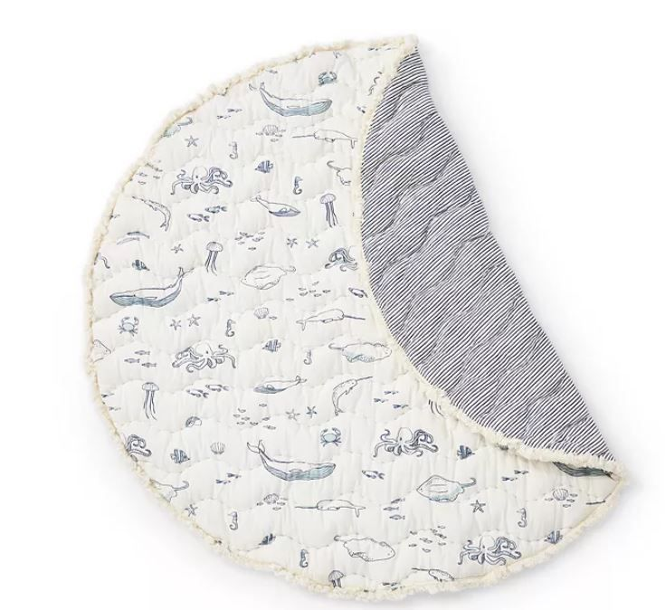 Pehr Quilted Playmat