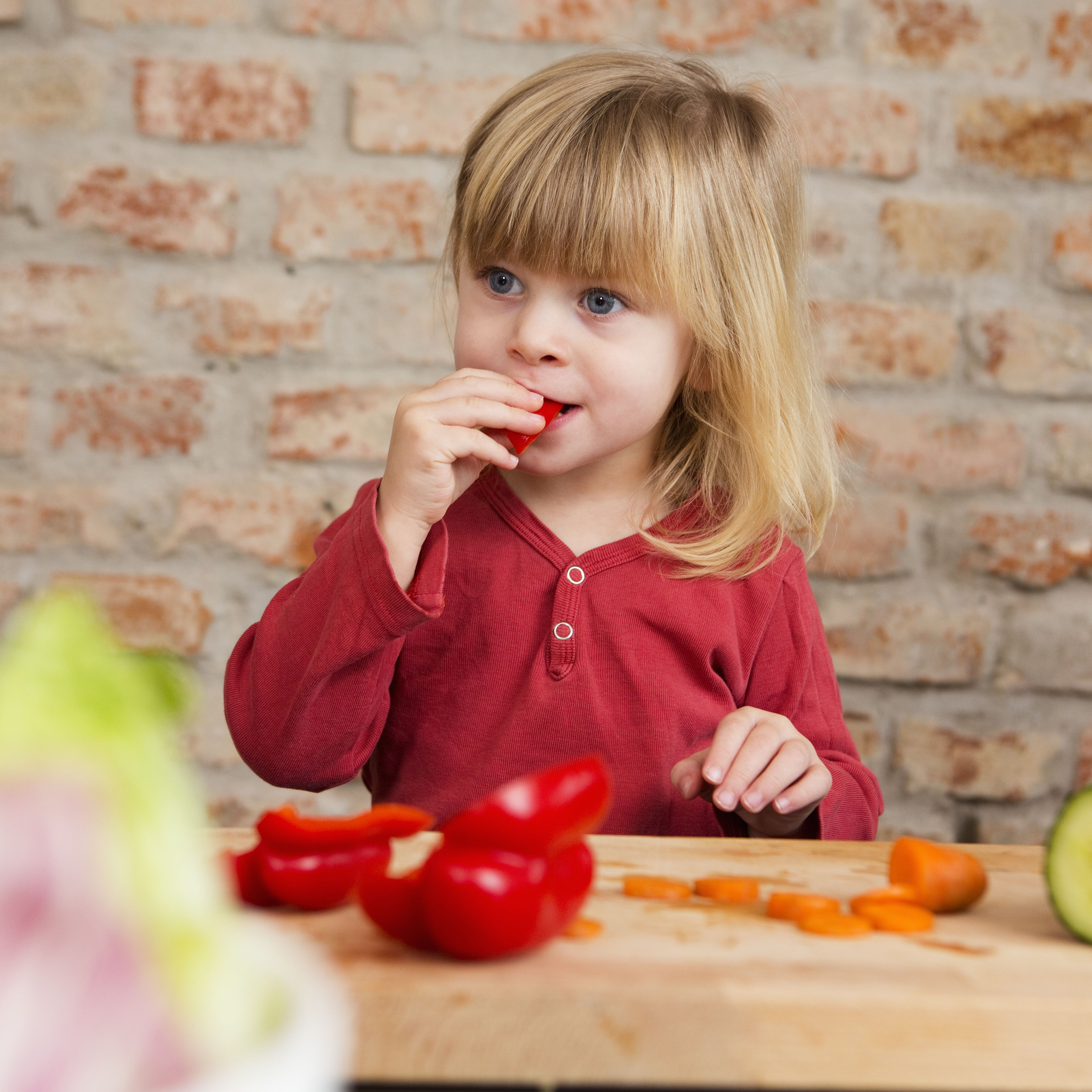 Healthy Snacking Ideas For Kids