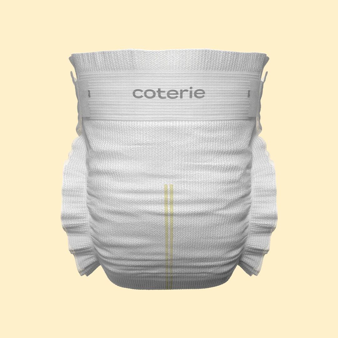 Coterie diaper