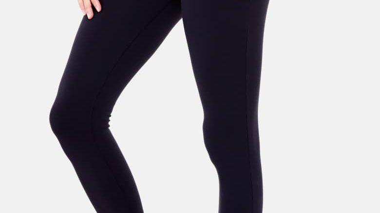 The 9 Best Maternity Leggings