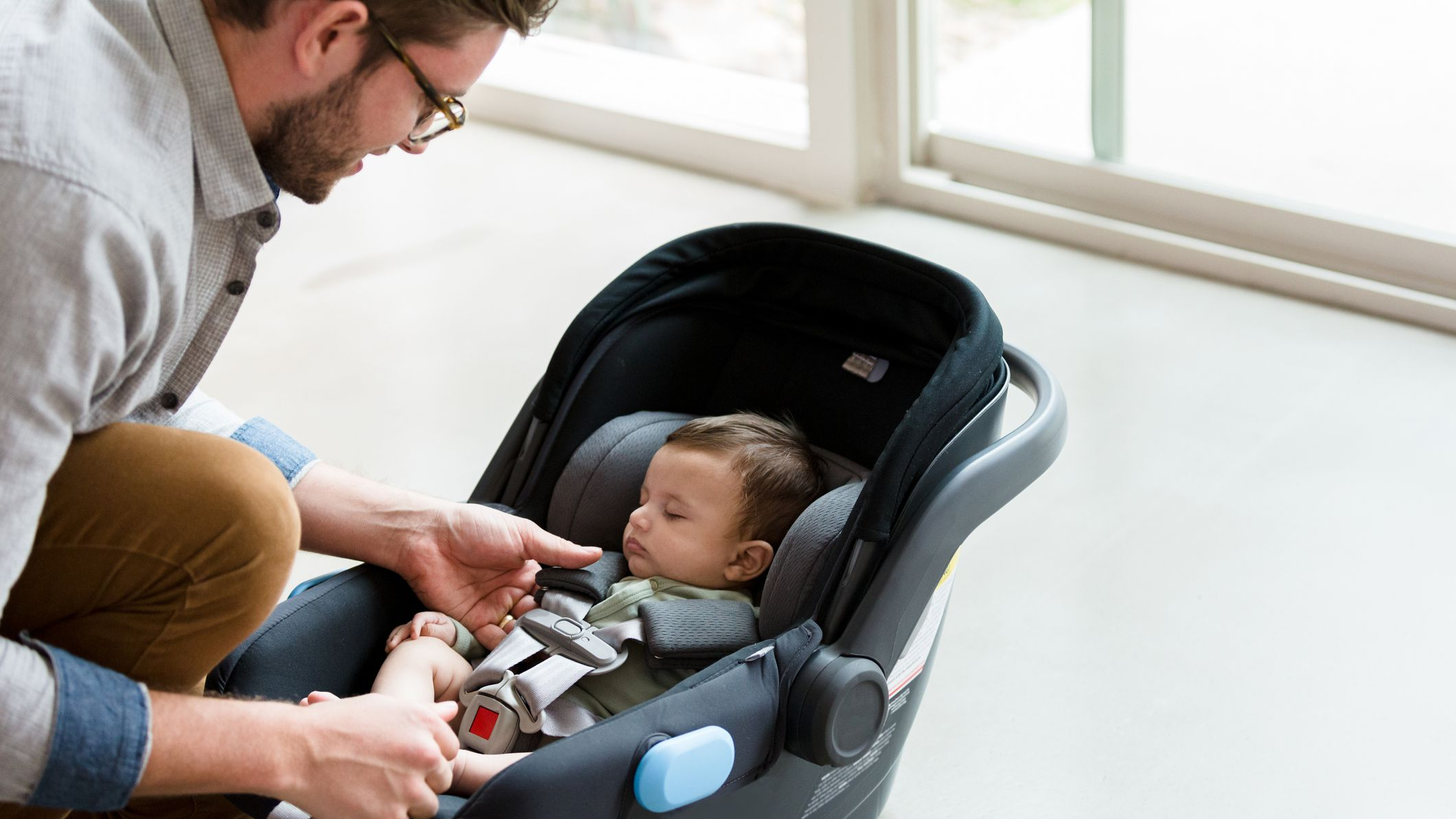 Is An Infant Only Car Seat Required For A Newborn