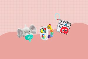 Best Toys for 3-Month Old Babies