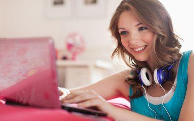 Teens Use Tinder