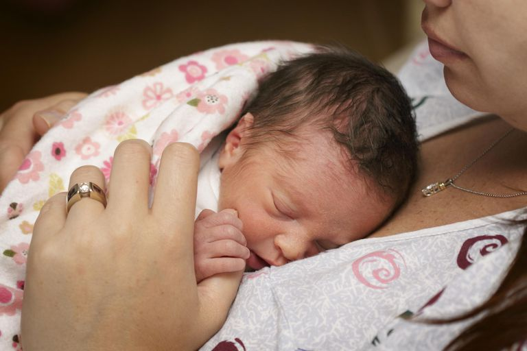 When Can Premature Babies Go Home?
