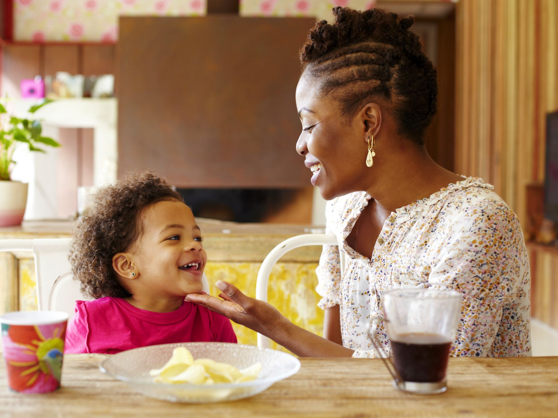 What Are Traits of Good Parents?