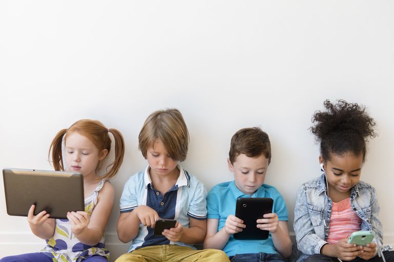 What Screen Time Can Really Do To Kids >> Reasons Why You Should Unplug Your Kids From Technology
