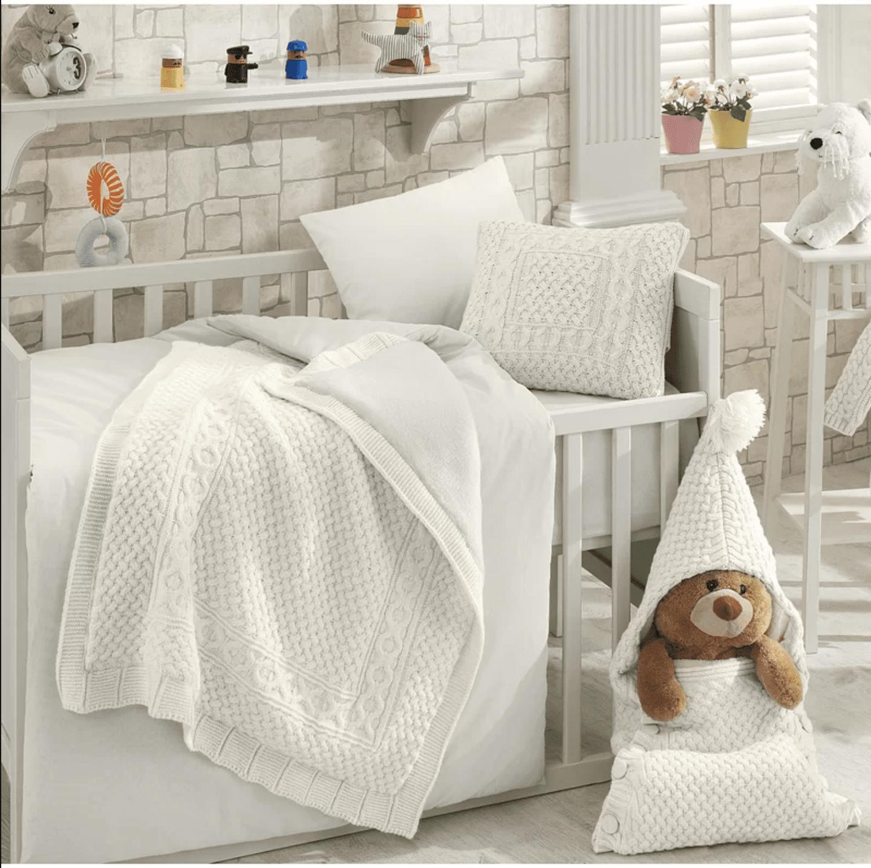 Greyleigh Baby & Kids Coupland 6-Piece Crib Bedding Set