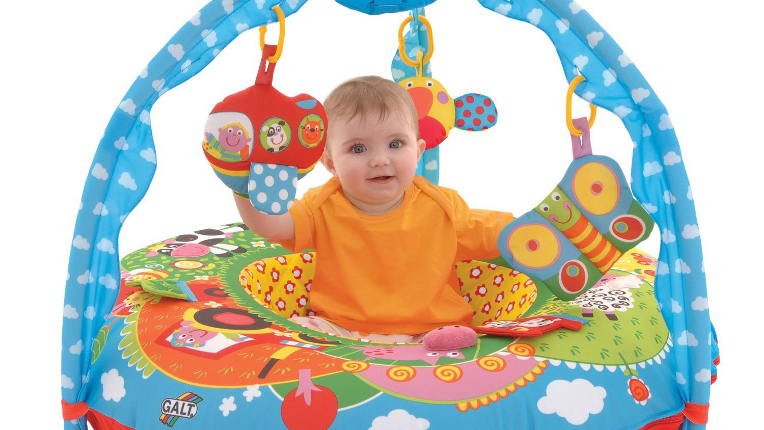 027a98d6cec The 10 Best Toys for Gifted Babies