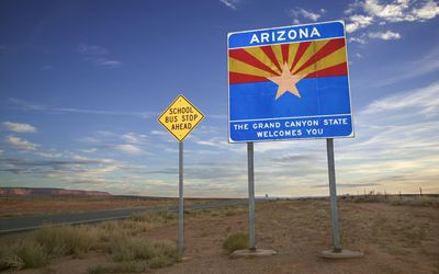 About 5% of kids Arizona have vaccine exemptions