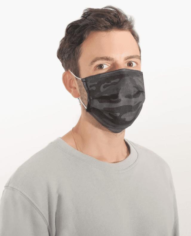 Sanctuary 5 Pack Fashion PPE Masks