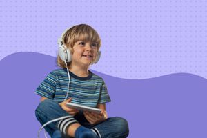 Best Apps to get for Toddlers