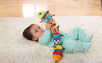 Best Tummy Time Toys For 2019