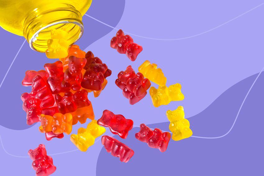 Best Children's Gummy Bear Vitamins