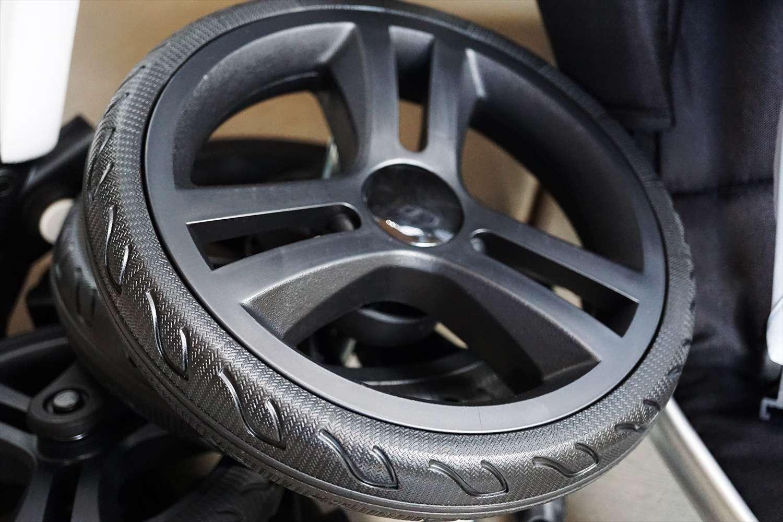 Mockingbird Stroller tires