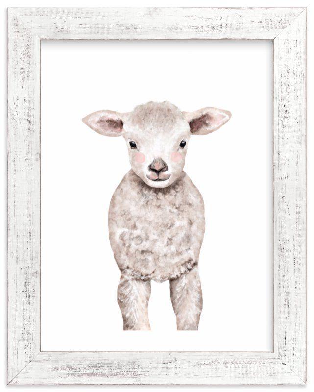 baby-sheep-art