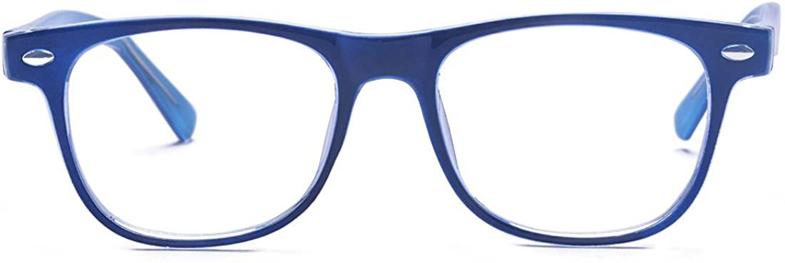 Outray Kids Computer Blue Light Blocking Glasses