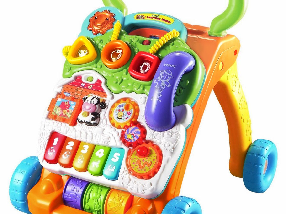 Best Toys For 8 Month Olds Of 2020