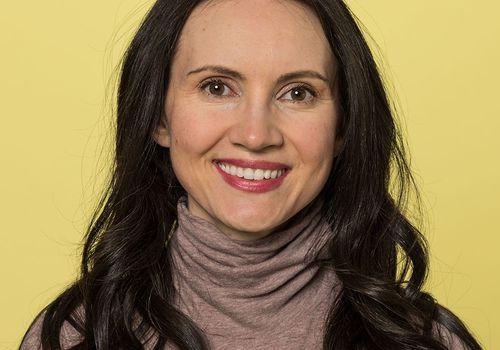 Willow Jarosh