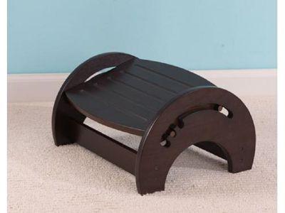 KidKraft Adjustable Nursing Stool