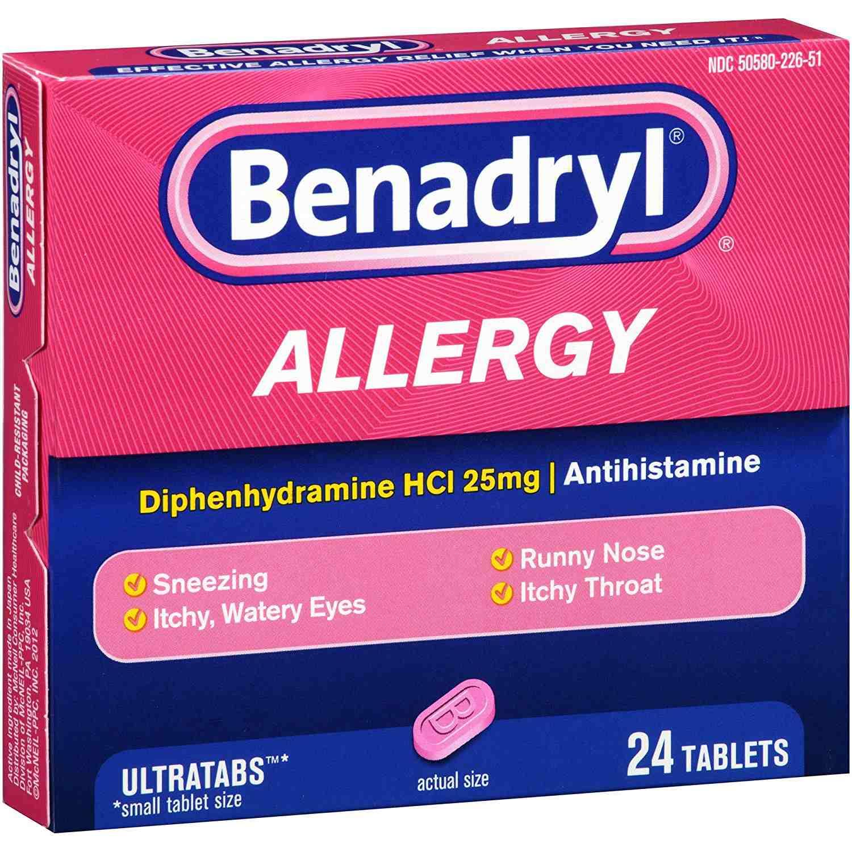 The 8 Best OTC Allergy Medicines of 2019